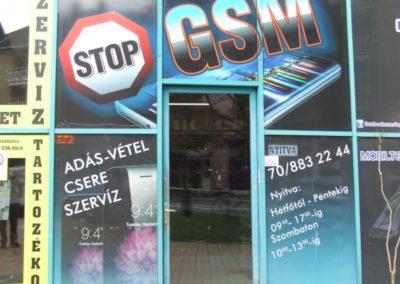 STOP GSM
