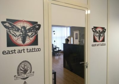 East Art Tatto