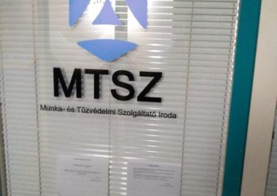 MTSZ – Munka- és Tűzvédelmi Szolgáltató Iroda