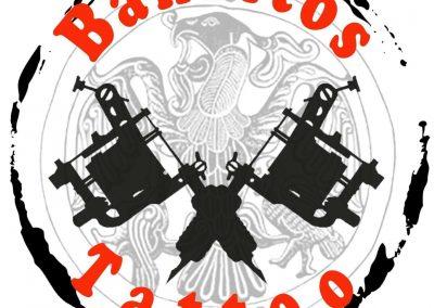 Banditos Tattoo Art