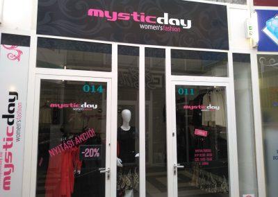 Mystic Day – women's fashion