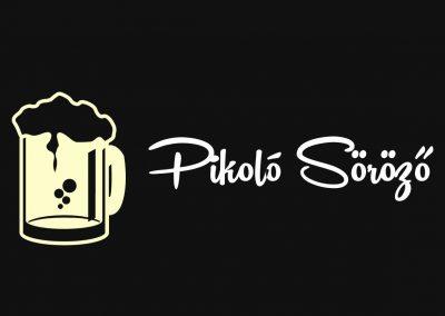 Pikoló söröző